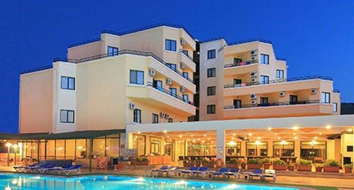 Idas Club Hotel Turkey