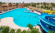 Mirage Bay Resort & Aquapark EX Lillyland