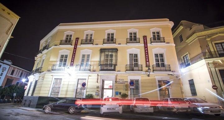 Hotel Petit Palace Santa Cruz Seville