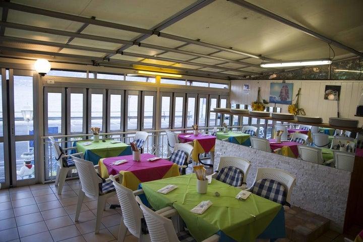 Vela Azzurra hotel Image 19