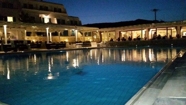 Yiannaki Hotel Image 1