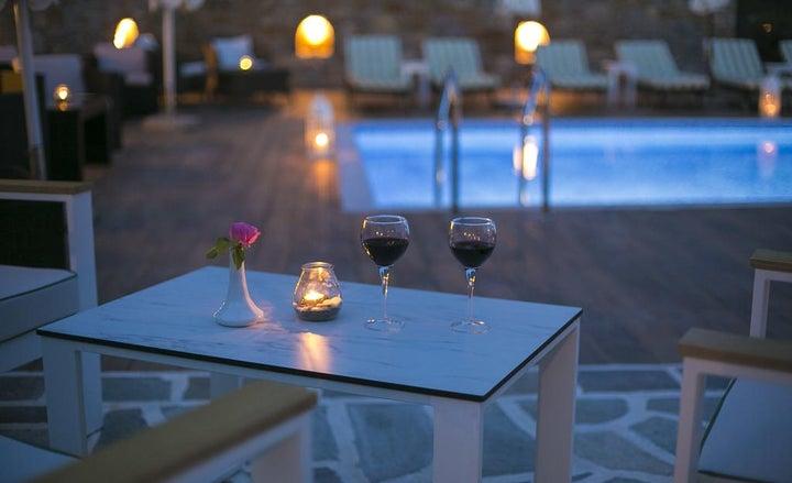 Irida Hotel Image 8