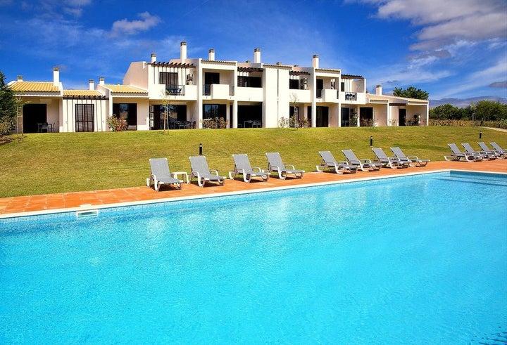 Alto Fairways in Alvor, Algarve, Portugal