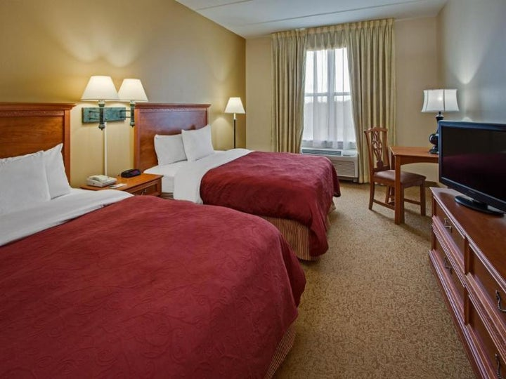 Country Inn & Suites Orlando Airport Image 10