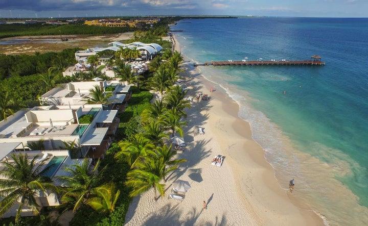 Blue Diamond Riviera Maya in Playa del Carmen, Mexico