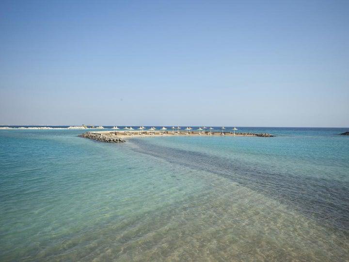 Coral Beach Rotana Resort - Hurghada Image 9