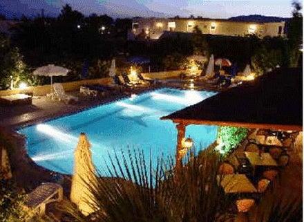 Summer Memories Hotel Apartments Image 19