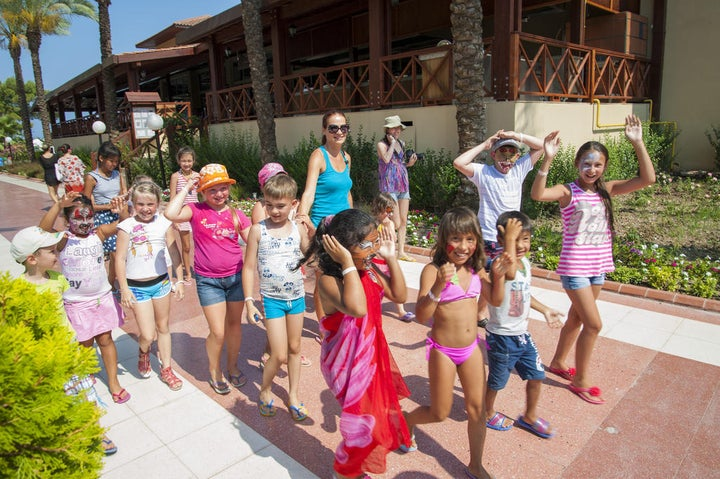 Crystal Aura Beach Resort And Spa Image 29