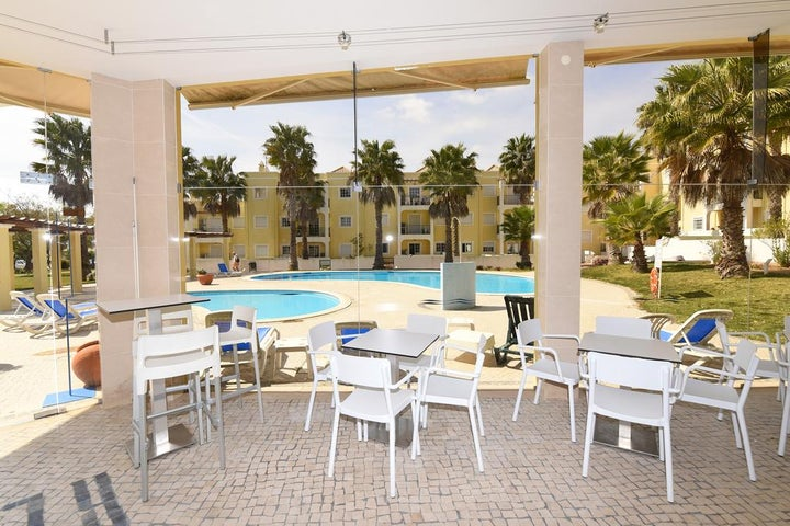 Praia da Lota Resort - Apartments Image 18