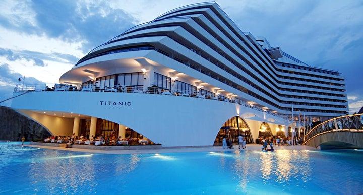 Antalya Turkey Hotels 2018 World S Best