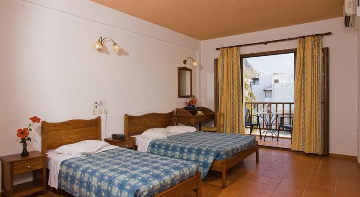 Club Lyda Hotel Image 3