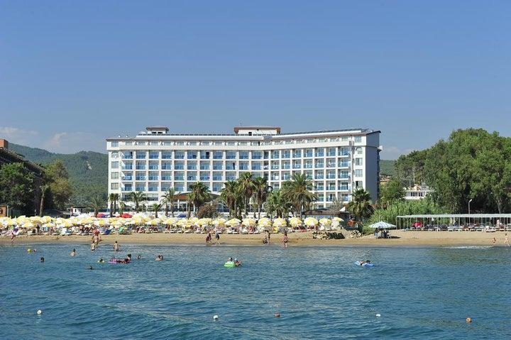 Annabella Diamond Hotel and Spa in Alanya, Antalya, Turkey