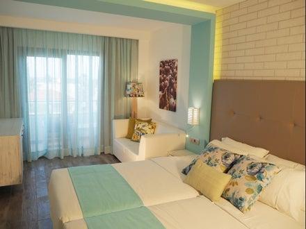 smartline Kyknos Beach Hotel & Bungalows Image 10