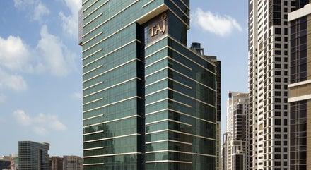 Taj Dubai