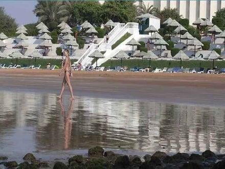 Bin Majid Beach Hotel Image 14