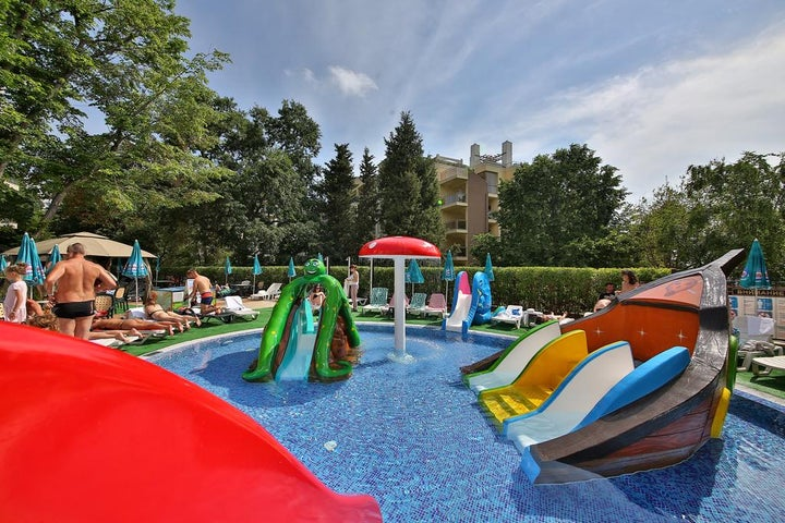 Prestige Hotel and Aquapark Image 13