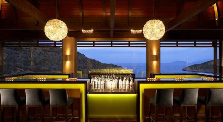 Daios Cove Luxury Resort and Villas Image 33
