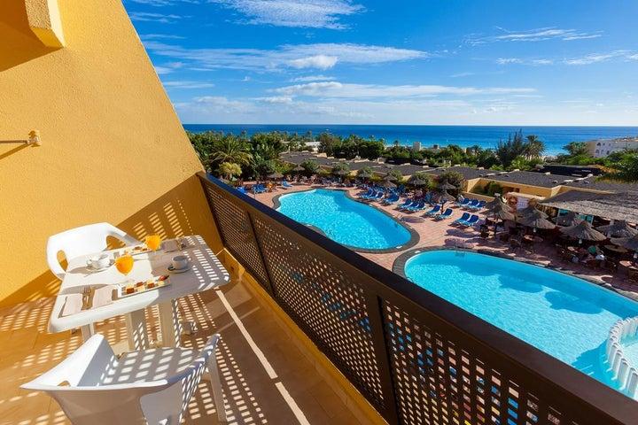 Sol Jandia Mar Apartamentos Image 6