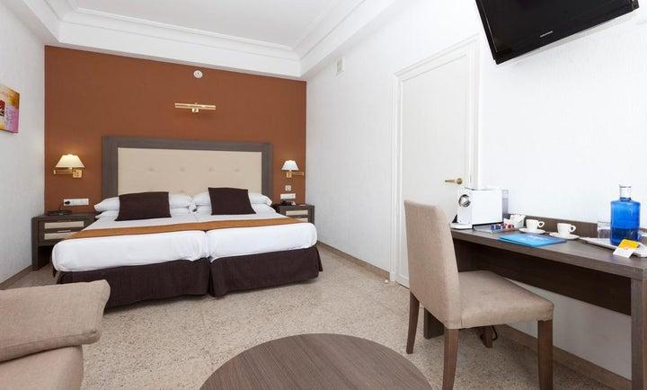 Gran Hotel Delfin Image 9