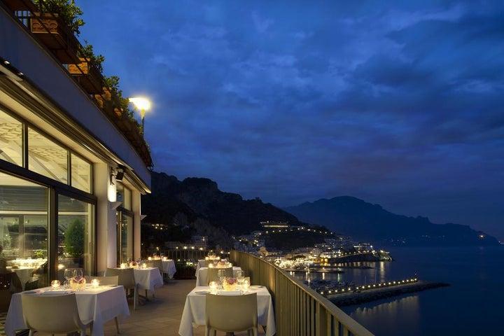 Miramalfi in Amalfi, Amalfi Coast, Italy