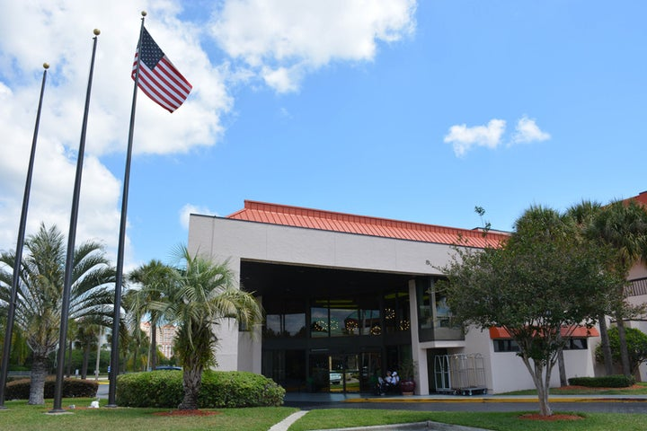 Baymont Inn and Suites Orlando Universal Image 13