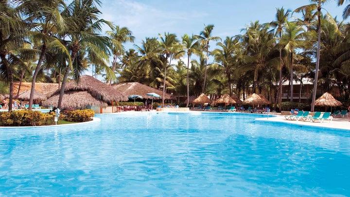 TRS Turquesa Hotel Image 2