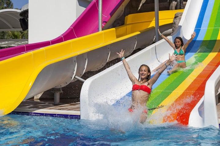 Karmir Resort And Spa Image 41