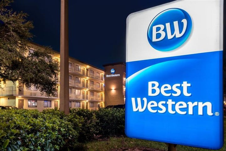 Best Western International Drive Image 47