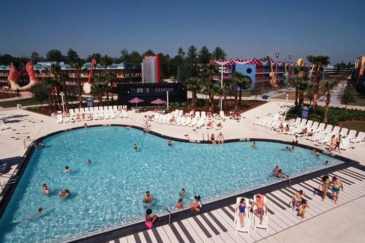 Disney's All Star Music Resort Image 19