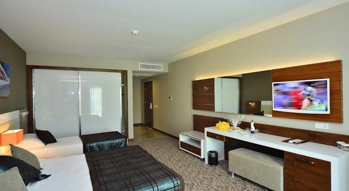 White City Resort Hotel Image 4