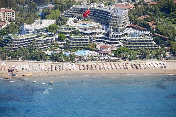 Crystal Sunrise Queen Luxury Resort Spa Image 13