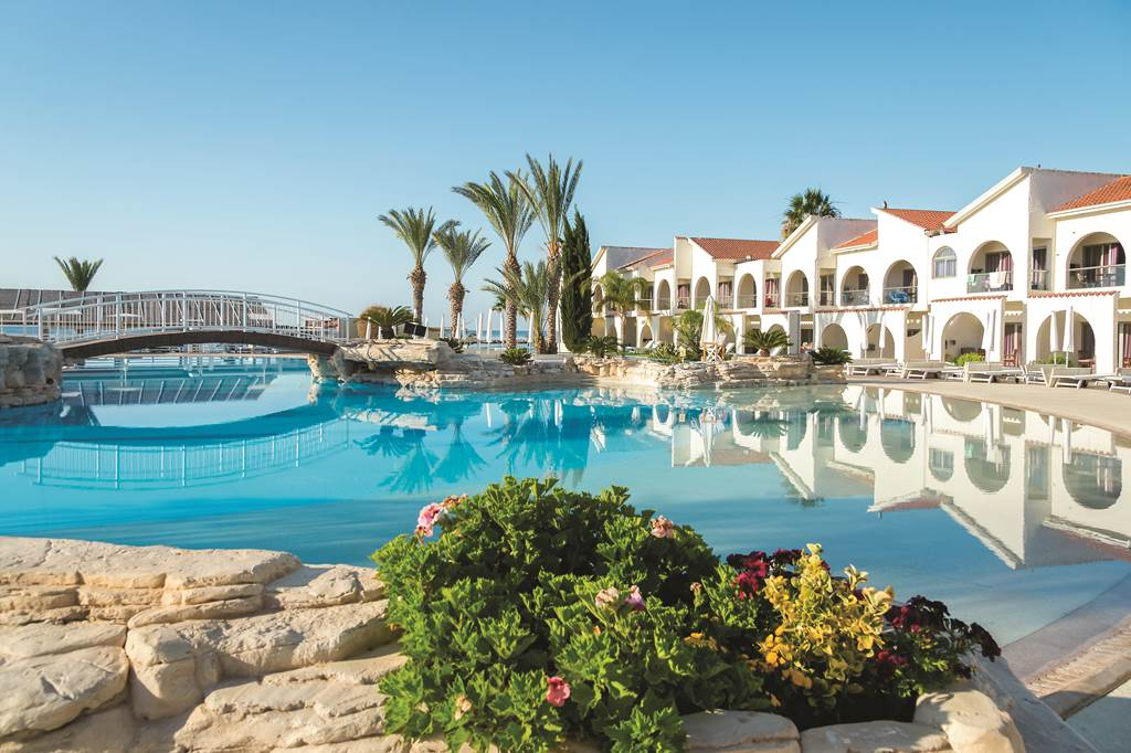 Princess Beach Hotel In Larnaca Cyprus Holidays From 465pp