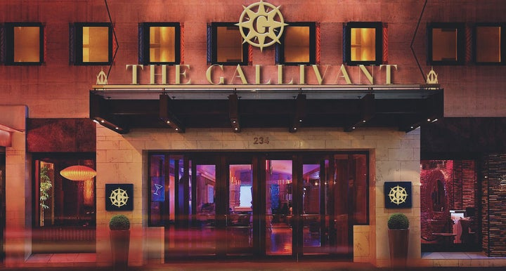 The Gallivant Times Square (Former Tryp New York) in New York, New York, USA