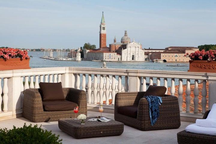 Baglioni Hotel Luna in Venice, Venetian Riviera, Italy