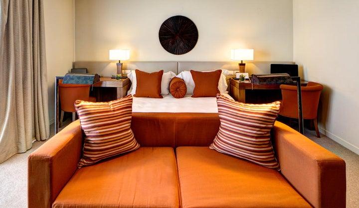 Milan Suite Hotel Image 14