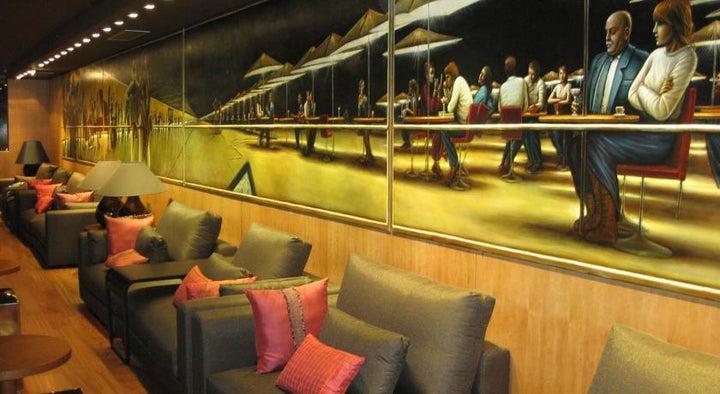 Melia Madeira Mare Resort & Spa Image 21
