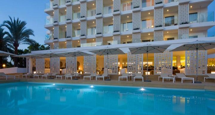 Pmi Airport Hotel