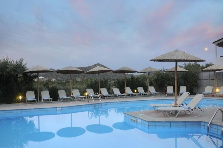 Elounda Krini Hotel Image 34