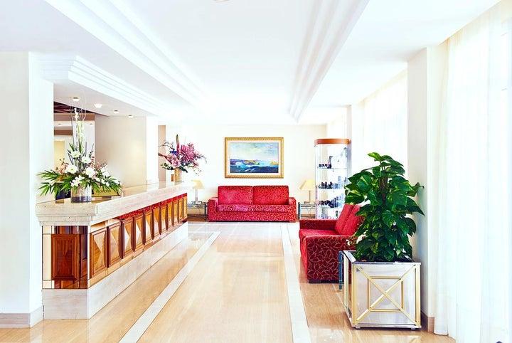 Seasun Siurell Hotel Image 15
