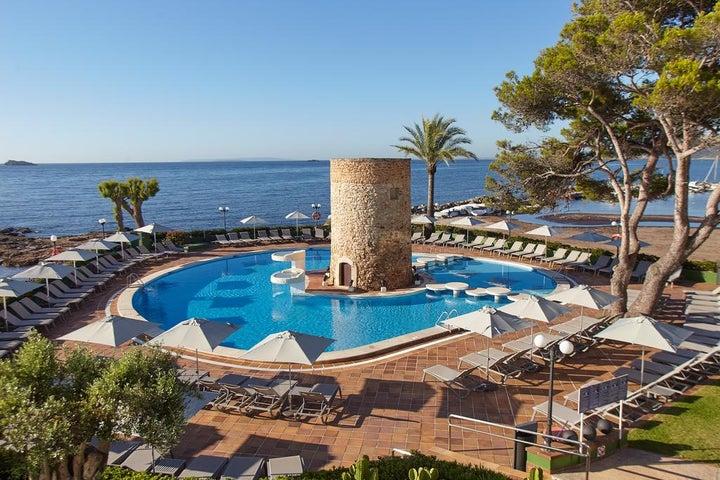 Torre Del Mar Hotel Image 61