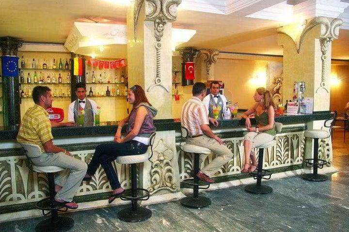 Didim Beach Resort Aqua And Elegance Thalasso Image 79