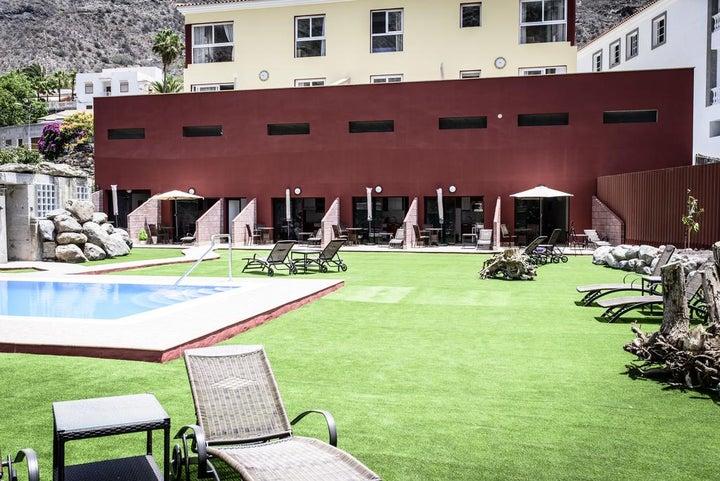 Sol Mogan Suites in Puerto de Mogan, Gran Canaria, Canary Islands