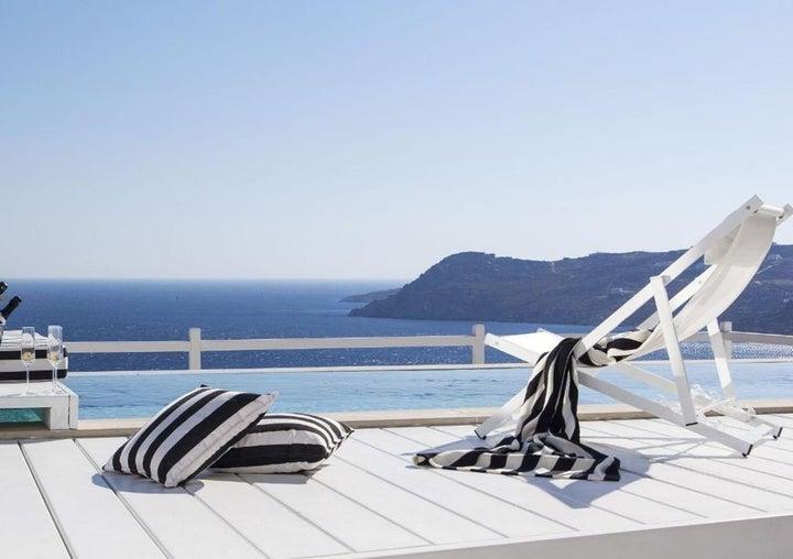 Myconian Villa Collection in Elia Mykonos, Mykonos, Greek Islands