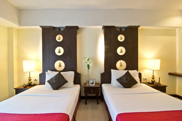 Golden Sea Pattaya Hotel Image 4