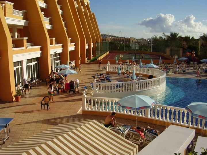 Playa Real Resort Image 2