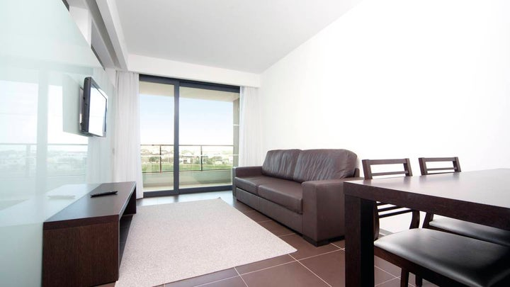 Alvor Baia Hotel Apartments Image 3