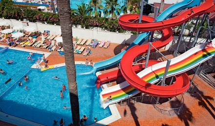 Ideal Prime Beach Hotel Image 15