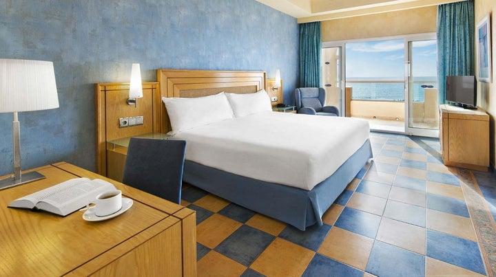 Elba Sara Hotel & Golf Resort Image 2