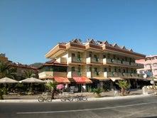 Demircioglu Apartments