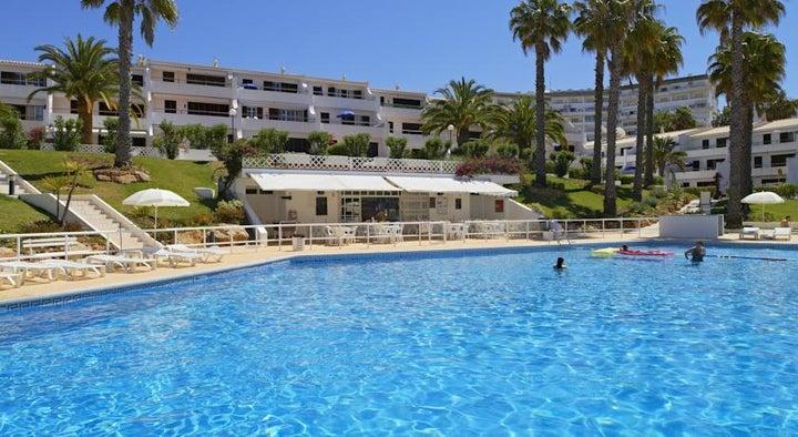 Cheerfulway Vila Alba Apartamentos in Albufeira, Algarve, Portugal
